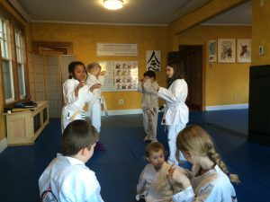 Kids Karate west hartford CT